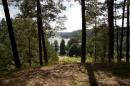 Sartu regioninio parko peizazas